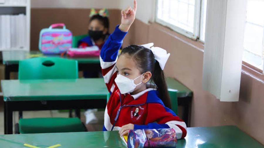Weslaco ISD remueve mandato de uso de cubre bocas en escuelas
