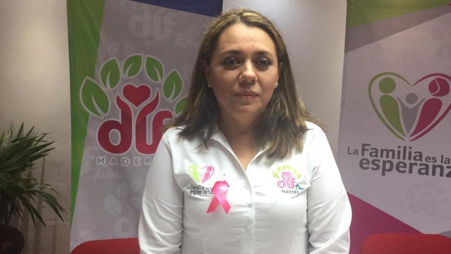 Atiende DIF Madero 12 menores separados de sus padres