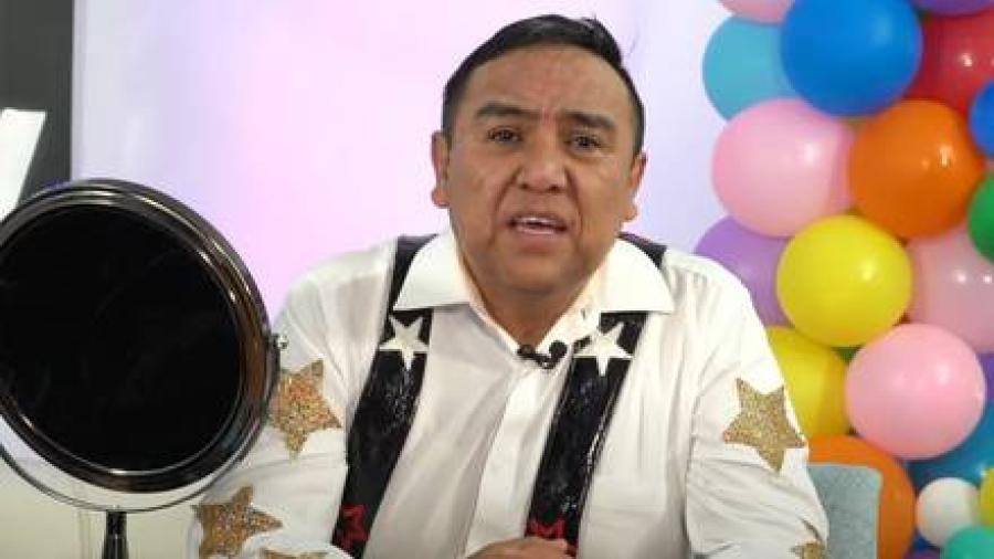 """""""Chuponcito"""" habla sobre las demandas en su contra"""