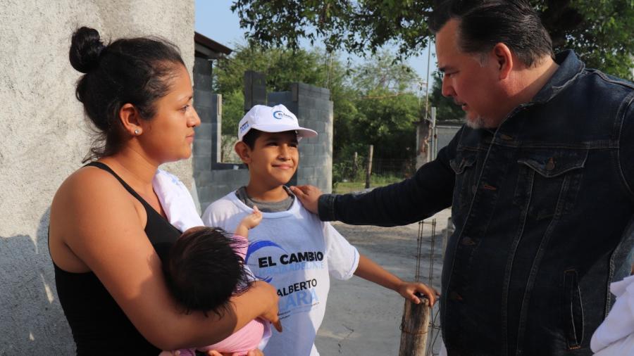 Desde el Congreso local seguiremos impulsando la educación: Alberto Lara