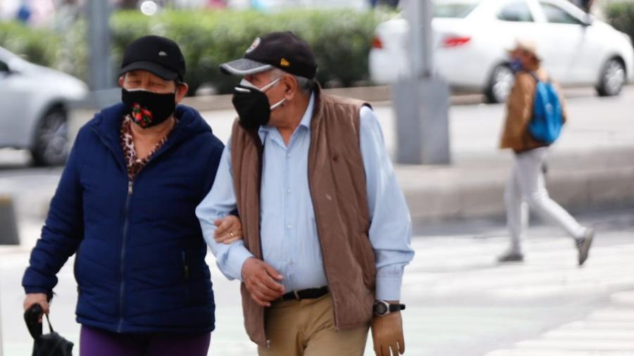 Exhorta Gobierno de Matamoros a redoblar esfuerzos para frenar COVID-19; alerta por semáforo rojo