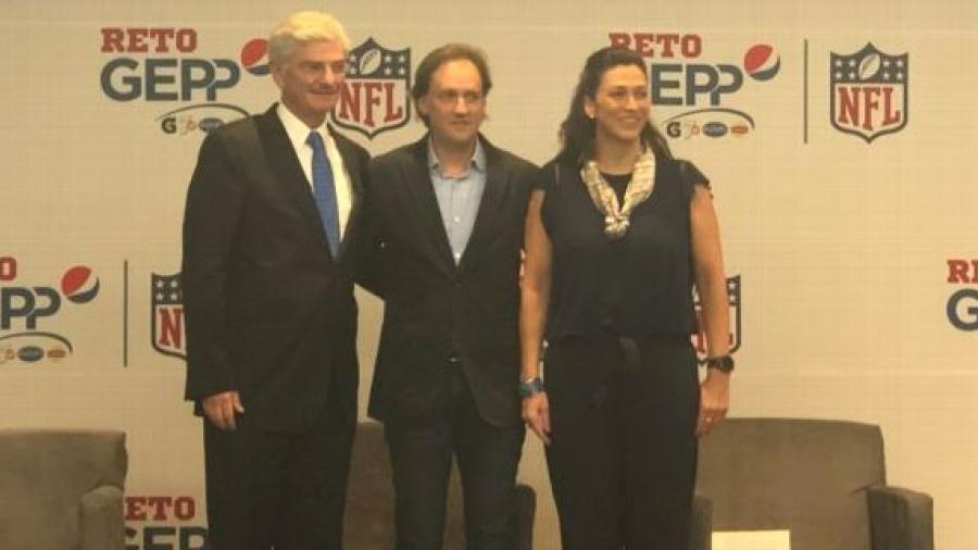 90 % de boletos vendidos para la NFL en México
