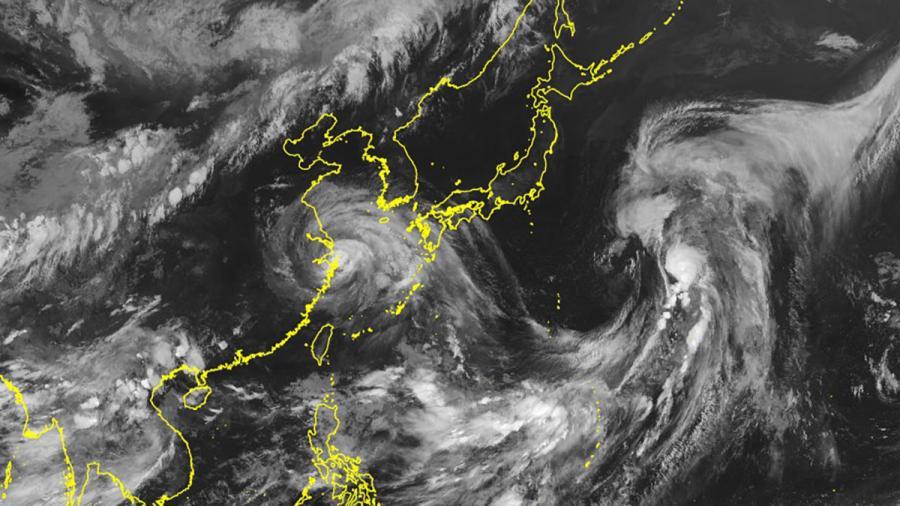 Tormenta tropical se acerca a Tokio y amenaza las competencias de los JO