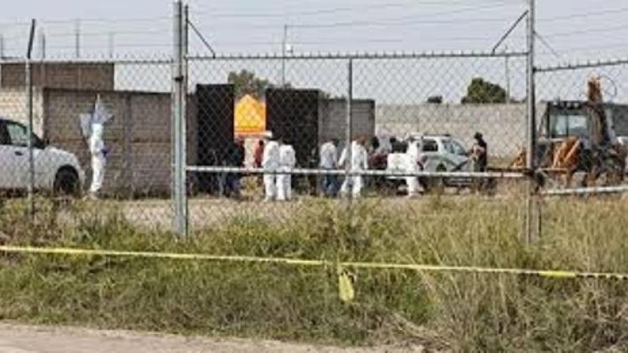Asciende a 24 cuerpos localizados en finca de Tlajomulco