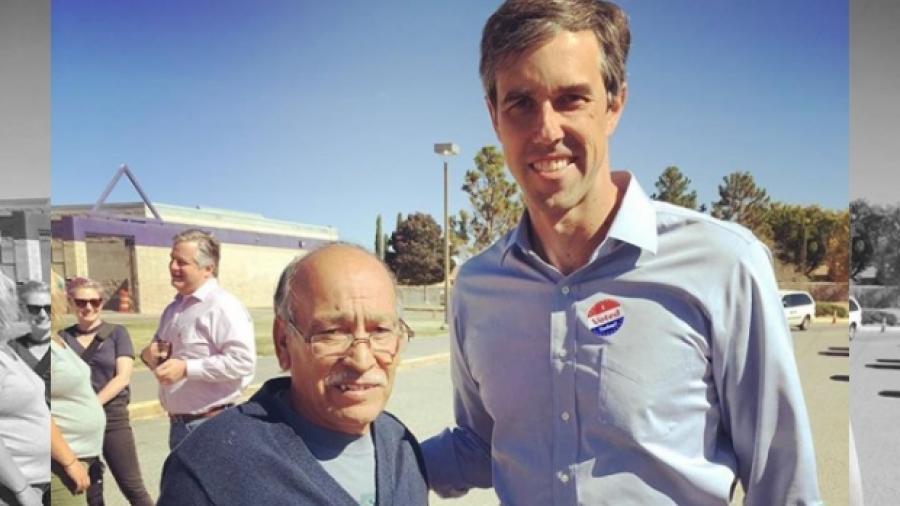 Beto O´Rourke lidera encuestas demócratas rumbo a 2020