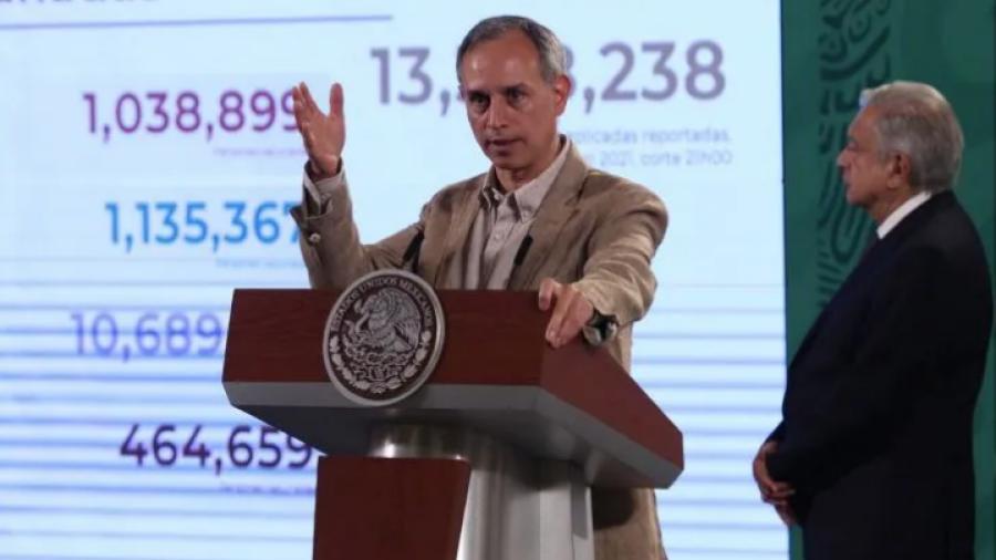 Aprueba Ssa protocolo sanitario del INE para los comicios del 6 de junio