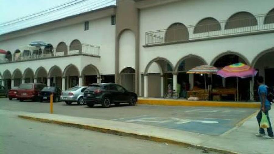 Detenido proceso de entrega de concesiones a comerciantes del mercado municipal