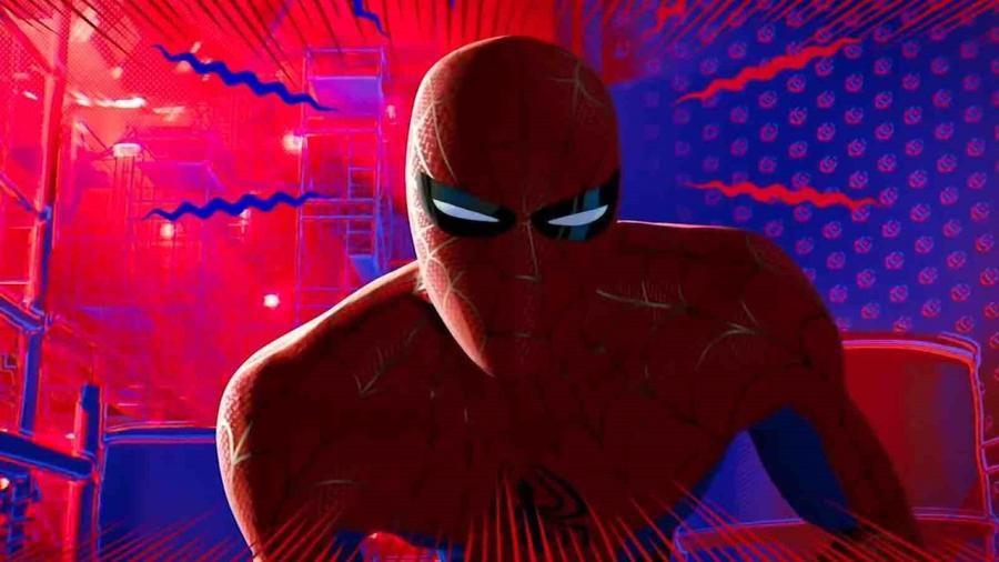 Peter B. Parker regresará en Spider-Man:Into the Spider-Verse 2