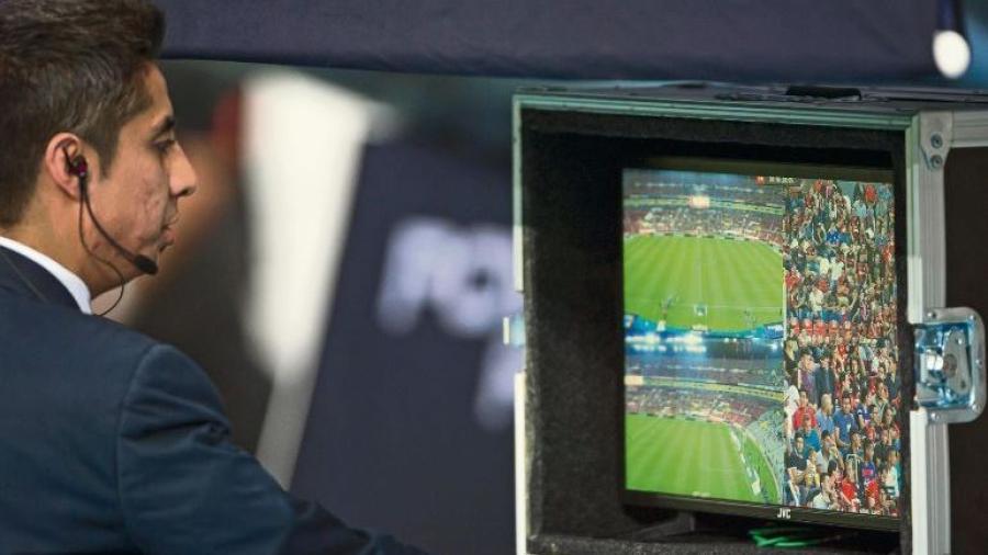 El VAR debutará como prueba en la jornada 13 de la Liga MX