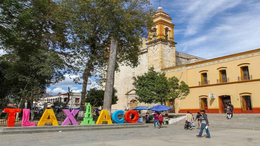 Decreta Tlaxiaco, Oaxaca confinamiento obligatorio por aumento de casos de COVID-19