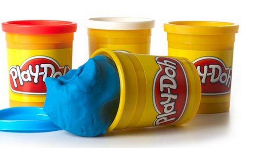 Masa Play Doh obtiene primer título de marca olfativa en México