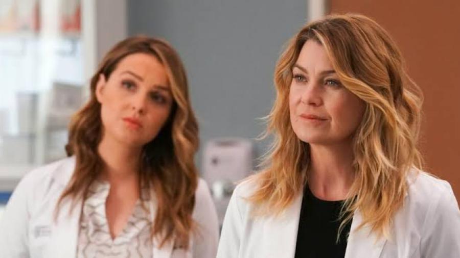 Grey's Anatomy se renueva para su temporada 18