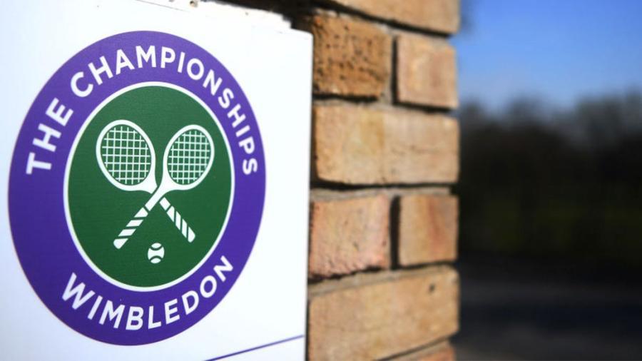 Wimbledon ganará 114 millones de euros tras su cancelación