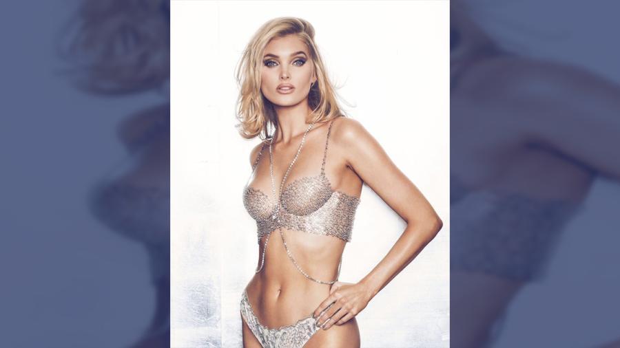 El nuevo Fantasy Bra de Victoria's Secret