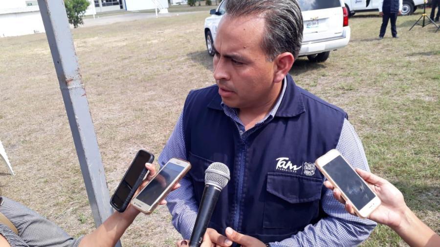 Llevan conferencias a secundarias en Altamira para evitar el bullying y la violencia