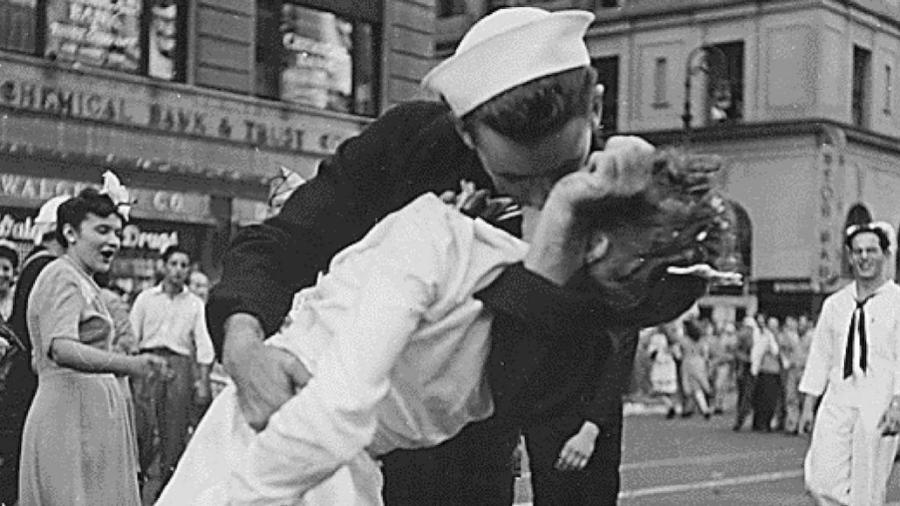 El marinero picarón, muere a los 95 años