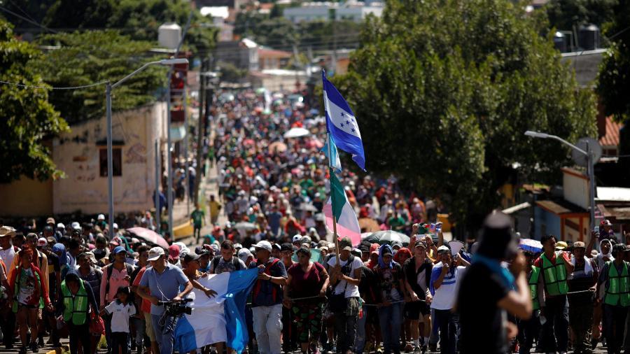 Busca Honduras abrir consulado en Tijuana