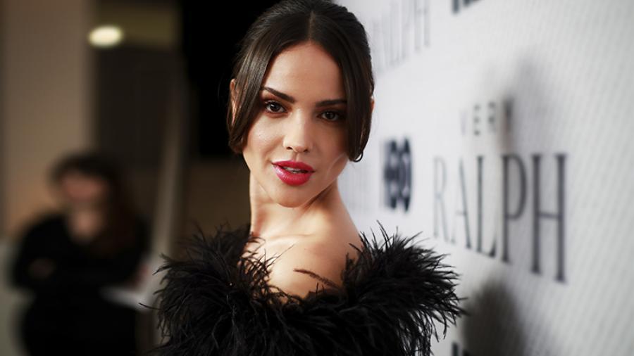 Eiza González será distinguida en el Festival Internacional de  Cine en Los Cabos