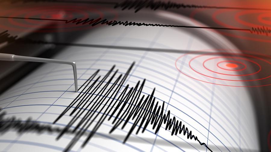 Se registra sismo de magnitud 4.2 en Tlapa, Guerrero