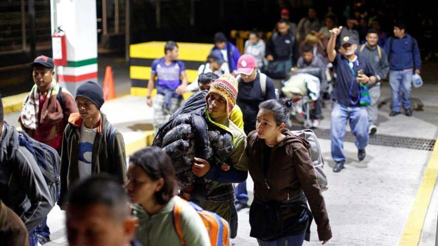 Bloquean a nivel nacional restricciones al asilo aprobadas por Trump