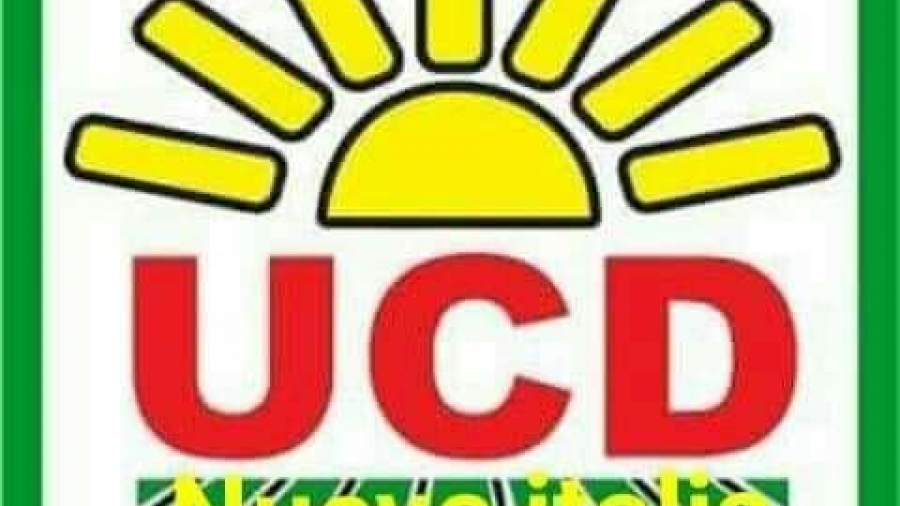UCD demanda penalmente a vivales que lucran con sus siglas
