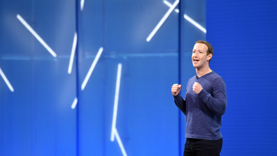 Nuevos abandonos de la empresa de Facebook