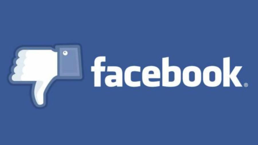 Reportan caída de Facebook e Instagram