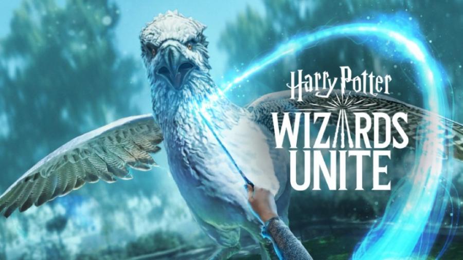 Revelan el primer adelanto de Harry Potter Wizards Unite