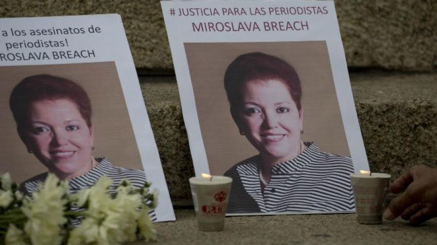 Juicio por asesinato de Miroslava Breach, hasta febrero de 2020