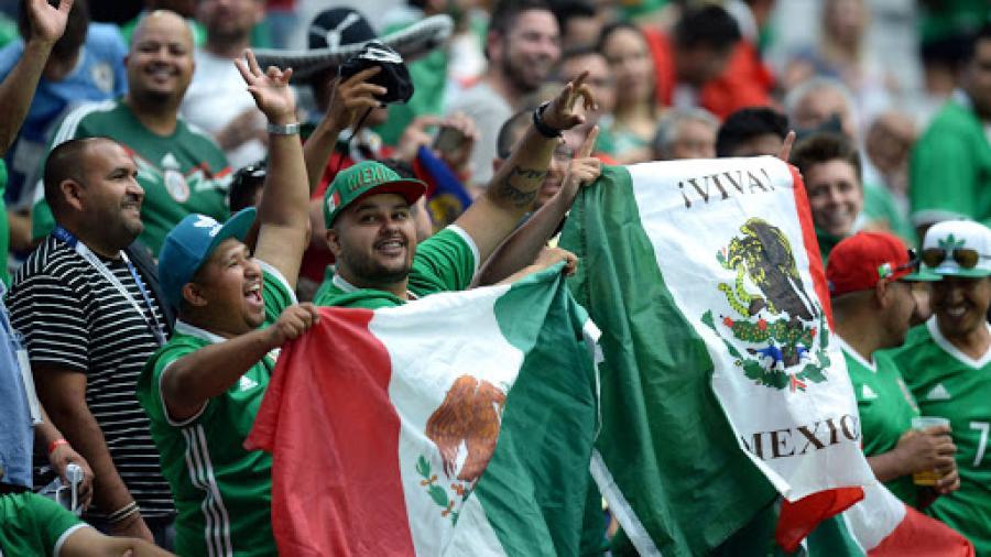 Por grito homofóbico, vetan a la Selección Mexicana con dos partidos a puerta cerrada