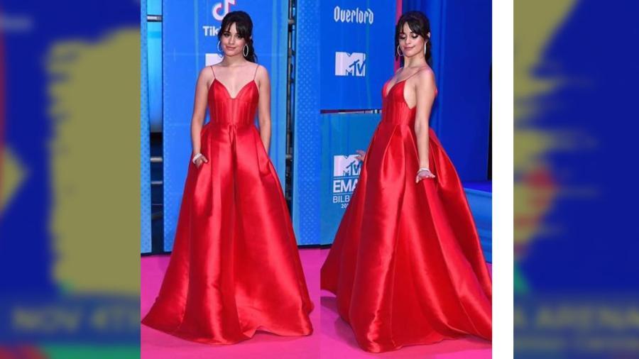 Así se vivió la alfombre roja de los MTV EMA en Bilbao