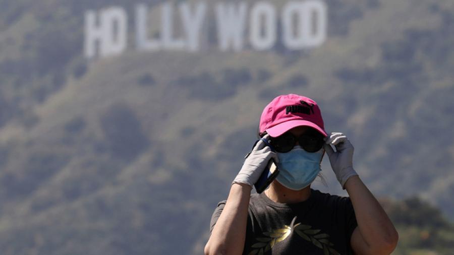 En California podría dejar de ser obligatorio el uso de cubrebocas en las próximas semanas