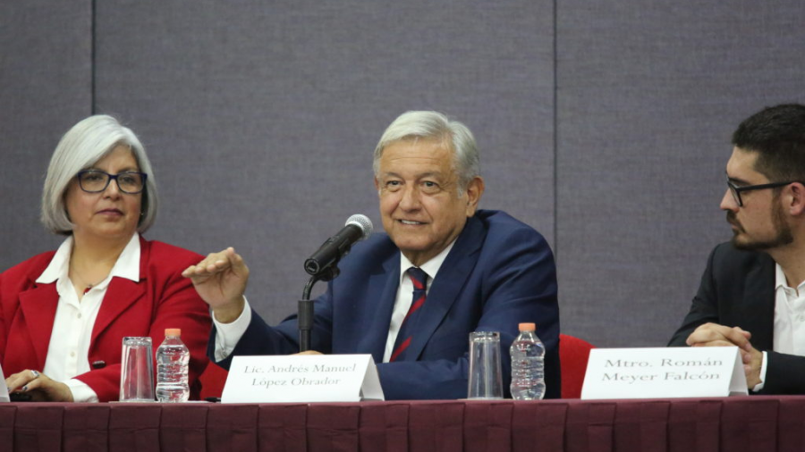 Tamaulipas, primer estado en agenda fronteriza de AMLO
