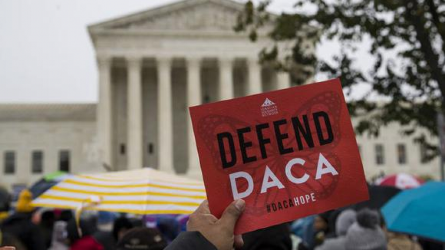 Impugna Biden fallo de Corte en Texas que ilegalizó DACA