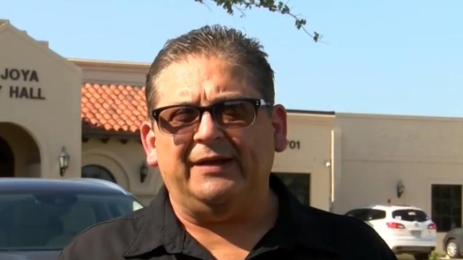Ex administrador de La Joya se declara culpable de robo federal