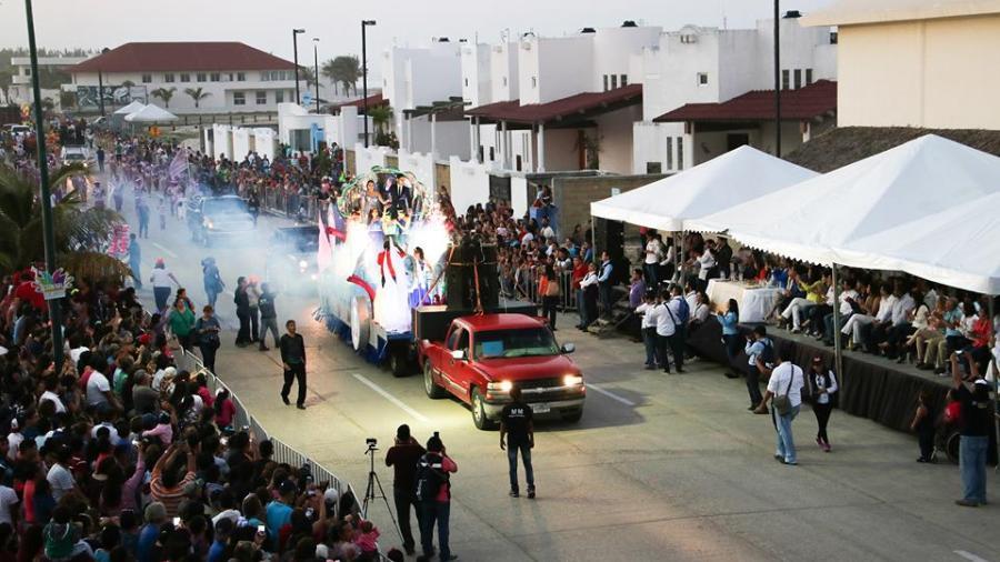 Solicitarán al gobierno estatal apertura de carril para acceder a Playa Miramar al Carnaval