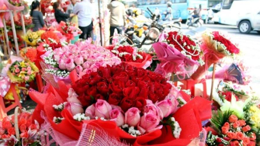 Hoy celebramos el Día de San Valentín