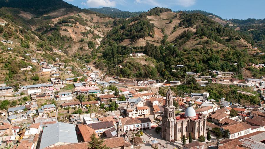 EU restringe viajes a empleados de su gobierno en Michoacán