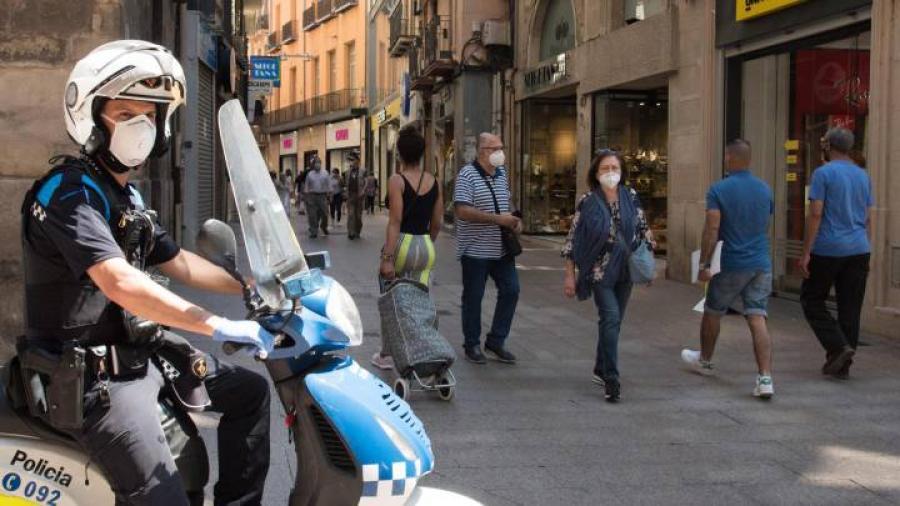 España anuncia fin del desconfinamiento el próximo 1 de julio