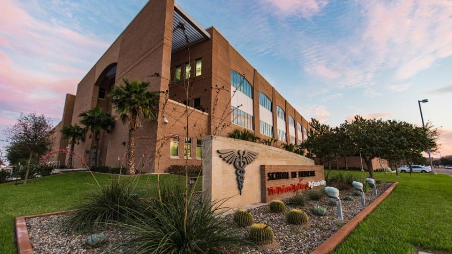 UTRGV recibe subvención federal para apoyar a estudiantes de medicina