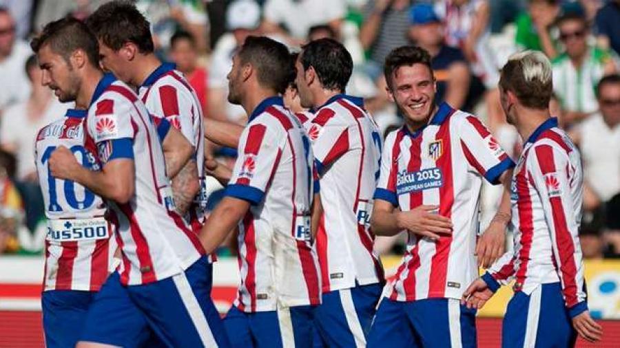 Buscará Atlético de Madrid cerrar su pase a semifinales ante Sporting