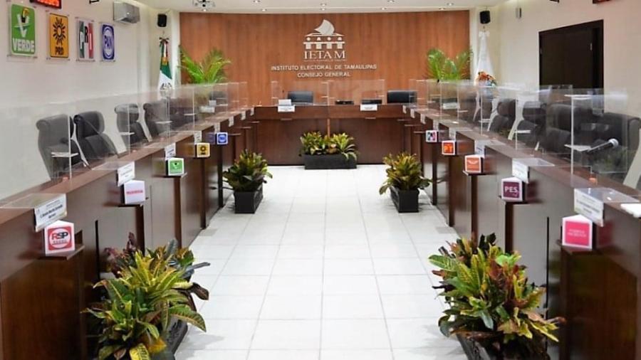 Arranca el proceso para la renovación de la gubernatura en Tamaulipas