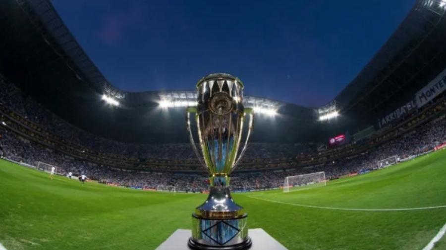 Confirman fecha de la final de la Concacaf entre Rayados y América