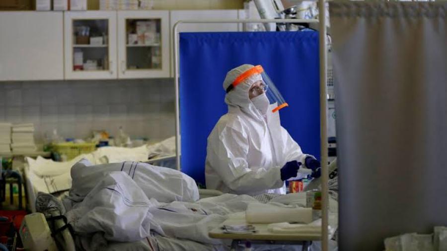 Argentina supera 80,000 muertes por COVID-19