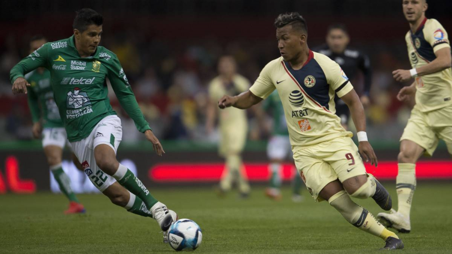 ¡Habemus fechas y horarios para semifinal del Clausura 2019!