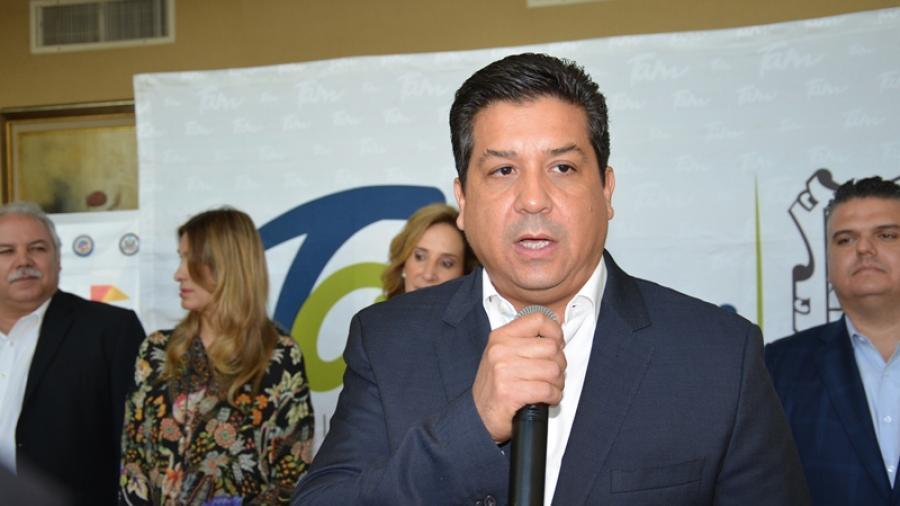 "Gobernador califica de ""injusto"" recorte de Federación"