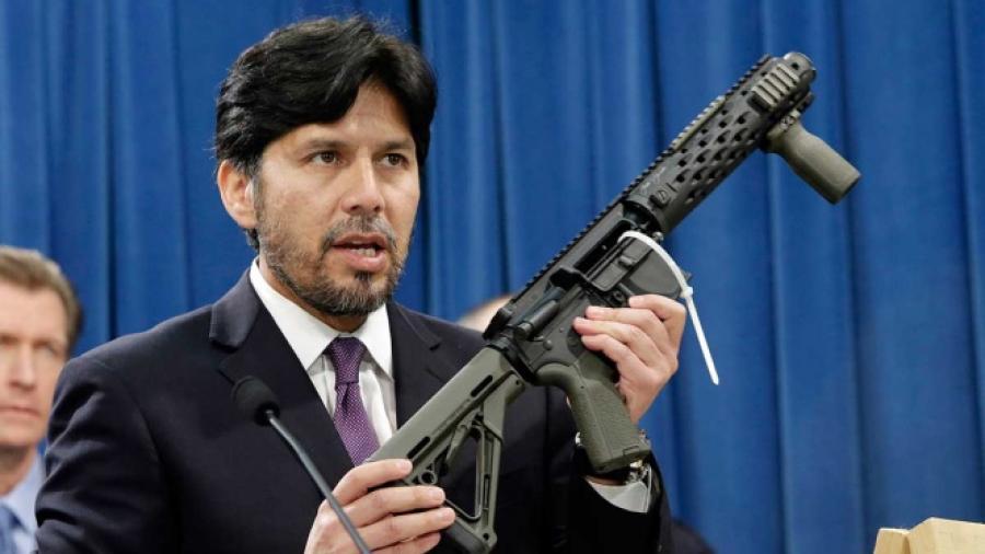Defienden derecho de armas en EU