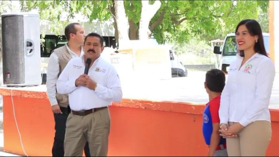 """Celebran """"Festival del Día del Niño"""" en el Ejido Ensenada"""