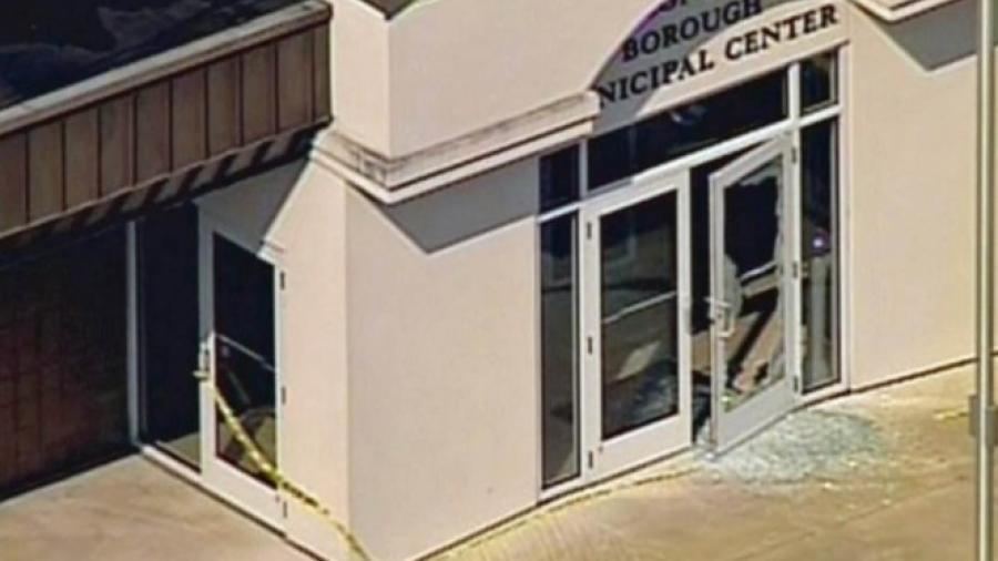 1 muerto y 4 lesionados tras tiroteo en tribunal de Pennsylvania
