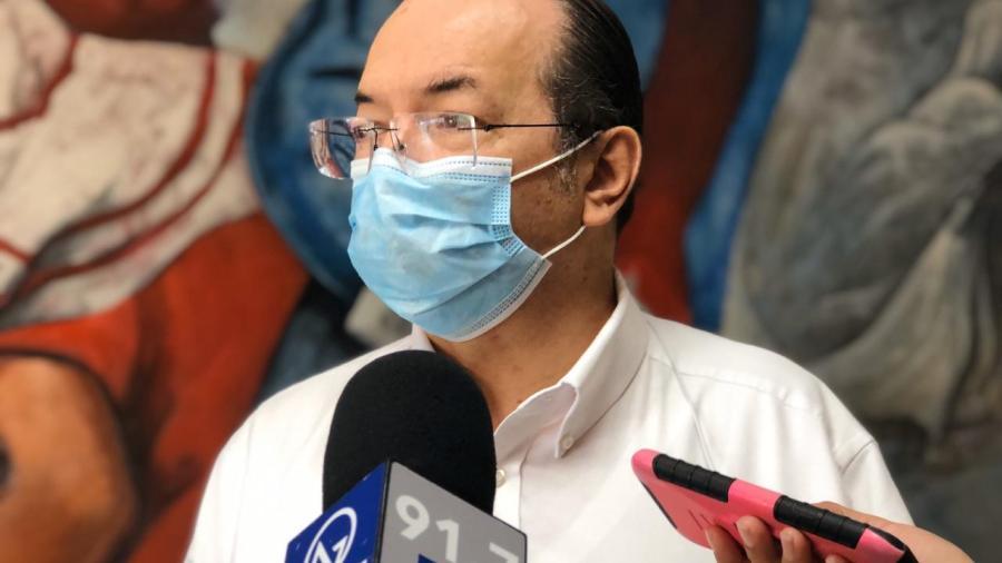 Entrega Gobierno Municipal hasta 500 becas diarias